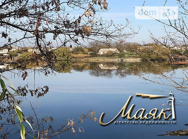 Продажа дома, 41м², Запорожская, Вольнянск, c.Каменное, заречная