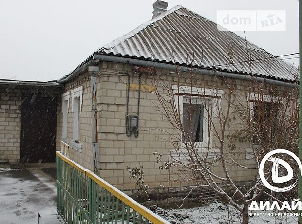 Продажа дома, 40м², Запорожская, Вольнянск, c.Матвеевка, Центральная улица