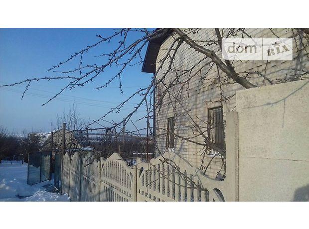 Продажа дома, 180м², Запорожская, Вольнянск, c.Соколовка
