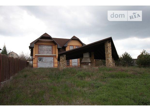Продажа дома, 250м², Запорожская, Вольнянск, c.Вольноулановское, Набережная улица