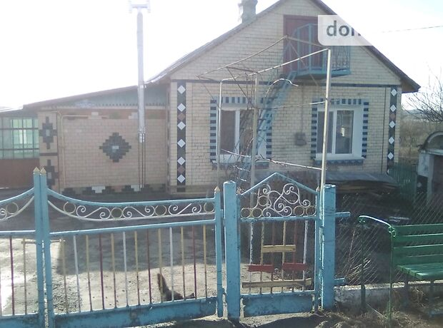 одноэтажный дом, 90 кв. м, кирпич. Продажа в Лозовой (Хмельницкая обл.) фото 1