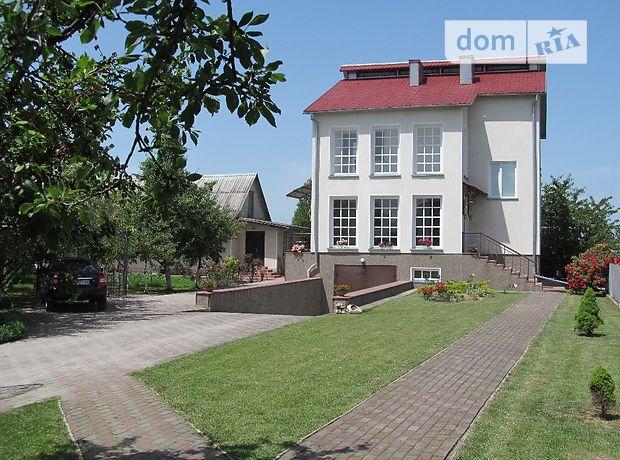 Продажа дома, 202м², Хмельницкая, Волочиск, р‑н.Волочиск, Виноградна