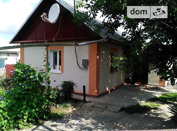 Продажа дома, 51м², Хмельницкая, Волочиск, р‑н.Волочиск, Волочиськ 1