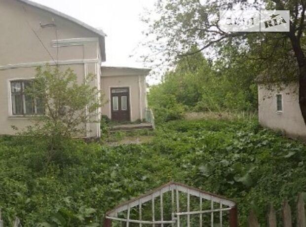 двухэтажный дом с садом, 100 кв. м, кирпич. Продажа в Волочиске фото 1