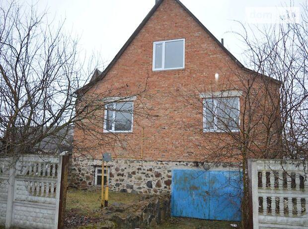 одноэтажный дом с подвалом, 165 кв. м, кирпич. Продажа в Надросовке (Киевская обл.) фото 1