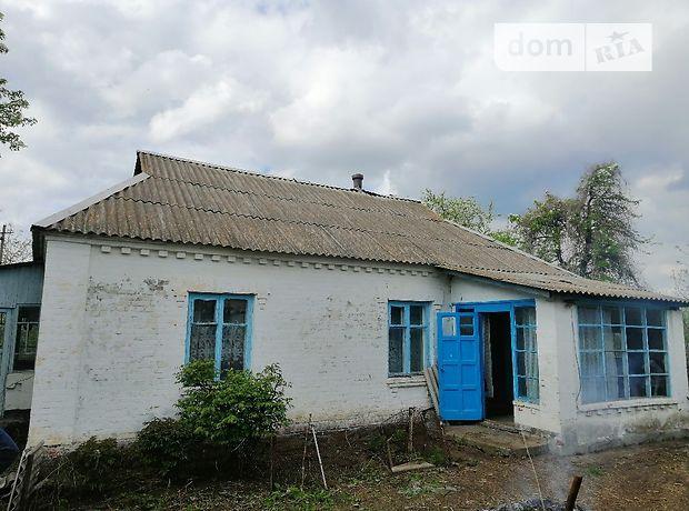 одноэтажный дом с верандой, 79 кв. м, кирпич саманный. Продажа в Рудом Селе (Киевская обл.) фото 1