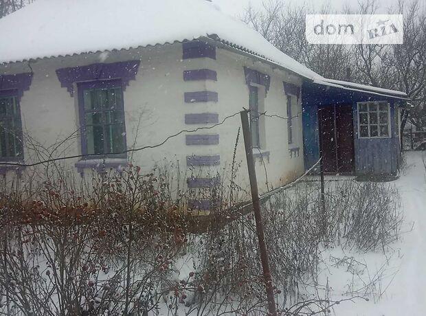 одноэтажный дом с садом, 63 кв. м, кирпич. Продажа в Рудом Селе (Киевская обл.) фото 1