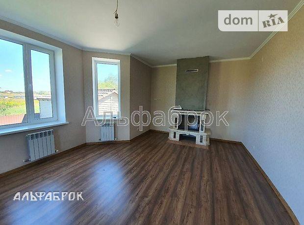 двухэтажный дом, 165 кв. м, кирпич. Продажа в Тарасовке (Киевская обл.) фото 1