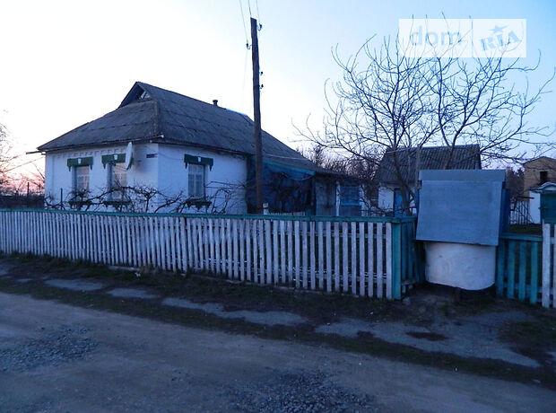 одноэтажный дом с верандой, 73 кв. м, кирпич. Продажа в Таргане (Киевская обл.) фото 1