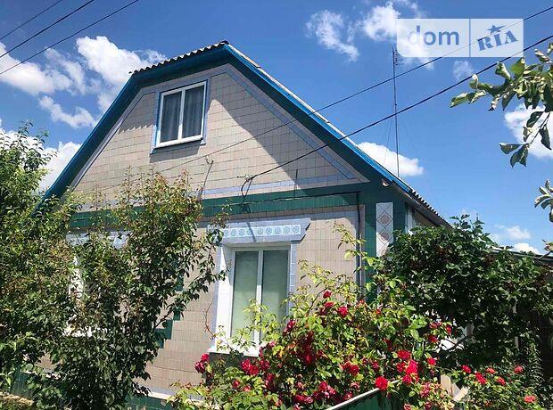 одноэтажный дом с садом, 53.4 кв. м, кирпич. Продажа в Володарке район Володарка фото 1
