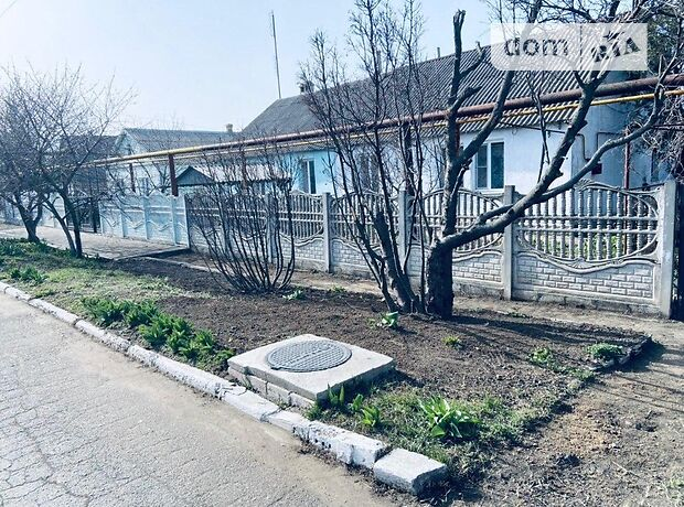 одноэтажный дом с садом, 94 кв. м, шлакоблок. Продажа в Кальчике (Донецкая обл.) фото 1