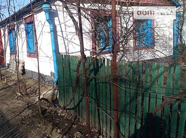 одноэтажный дом с садом, 45 кв. м, кирпич саманный. Продажа в Малиновке (Донецкая обл.) фото 1