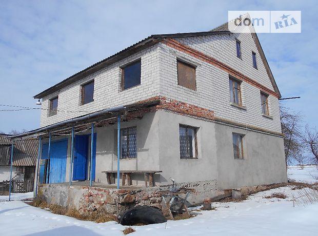 Продажа дома, 175м², Житомирская, Володарск-Волынский, c.Комаровка