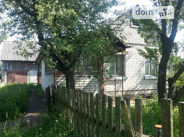Продаж будинку, 45м², Житомирська, Володарськ-Волинський, c.Новая Боровая, жовтнева ул.