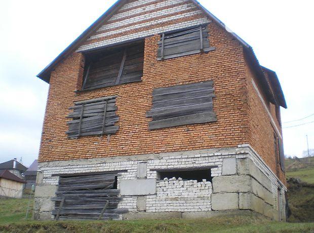 Продажа дома, 198м², Закарпатская, Воловец, c.Нижние Ворота, ІФранка