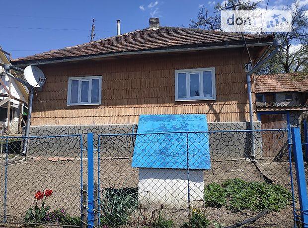 одноэтажный дом с садом, 69.97 кв. м, кирпич. Продажа в Воловце район Воловец фото 1