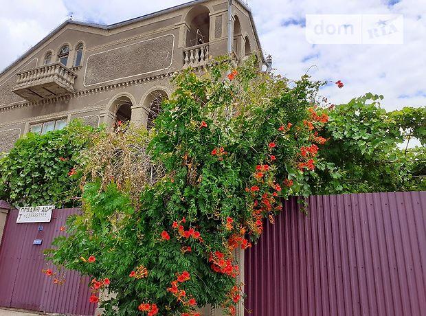 двухэтажный дом с камином, 450 кв. м, шлакоблок. Продажа в Александровке (Николаевская обл.) фото 1