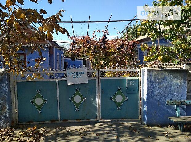 одноэтажный дом с садом, 63 кв. м, кирпич. Продажа в Александровке (Николаевская обл.) фото 1