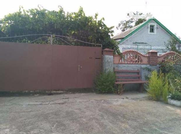одноэтажный дом с садом, 100 кв. м, кирпич. Продажа в Александровке (Николаевская обл.) фото 1