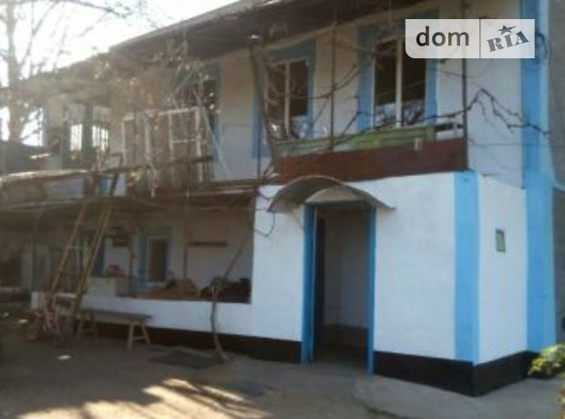 двоповерховий будинок з садом, 98 кв. м, цегла. Продаж в Дорошівці (Миколаївська обл.) фото 1