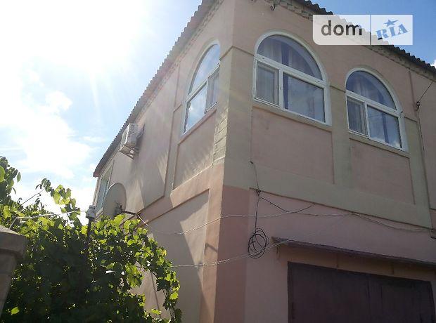 двоповерховий будинок з садом, 200 кв. м, цегла. Продаж в Вознесенську, район Вознесенськ фото 1