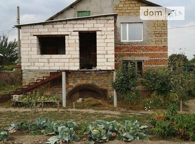 двухэтажный дом с садом, 143 кв. м, кирпич. Продажа в Вознесенске район Вознесенск фото 1