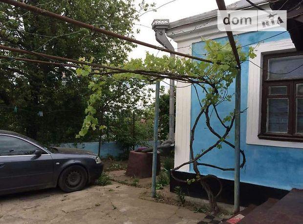 одноповерховий будинок з садом, 75 кв. м, цегла. Продаж в Вознесенську, район Вознесенськ фото 1