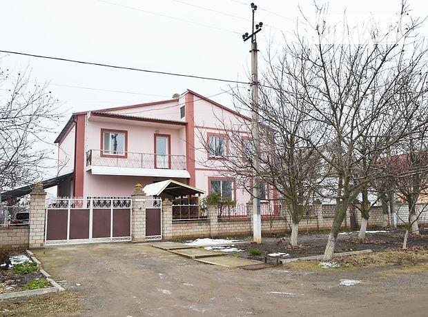 двухэтажный дом с камином, 176 кв. м, кирпич. Продажа в Вознесенске район Вознесенск фото 1
