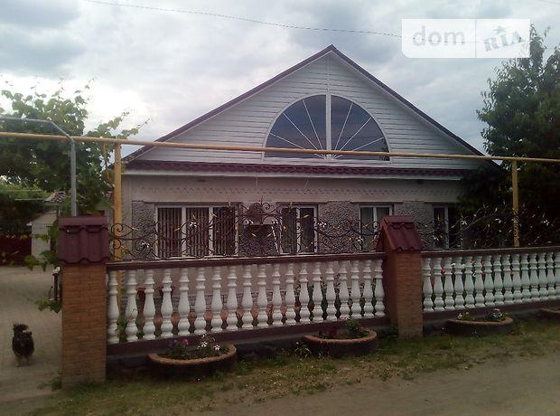 Продажа дома, 82м², Николаевская, Врадиевка