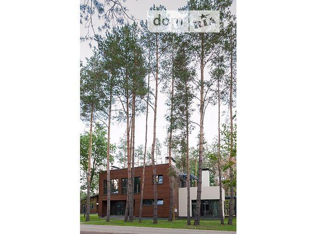 Продажа дома, 220м², Киевская, Вышгород, c.Хотяновка