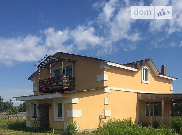 Продажа дома, 270м², Киевская, Вышгород, c.Катюжанка