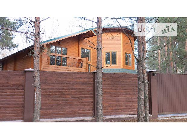 Продажа дома, 280м², Киевская, Вышгород, c.Лебедевка, 21км Дамбы