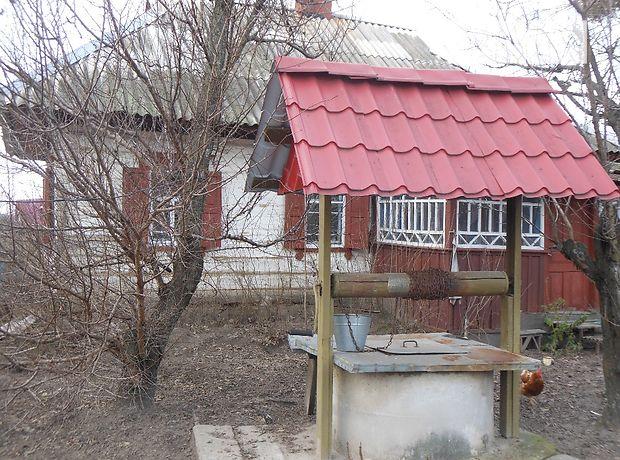 Продаж будинку, 54м², Київська, Вишгород, c.Лебедівка, Лебедина 63