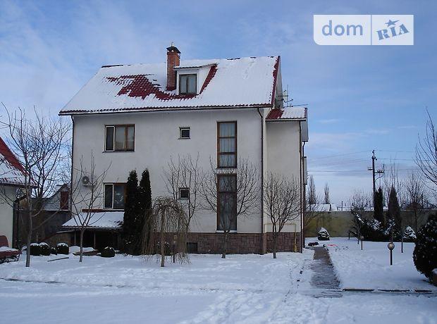 Продажа дома, 260м², Киевская, Вышгород, c.Лютиж