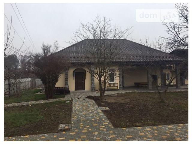 Продажа дома, 160м², Киевская, Вышгород, c.Новоселки, ул.