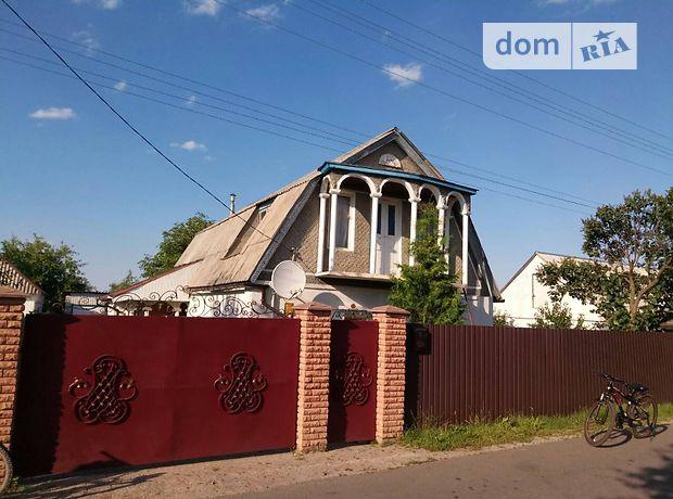Продажа дома, 100м², Киевская, Вышгород, c.Новые Петровцы
