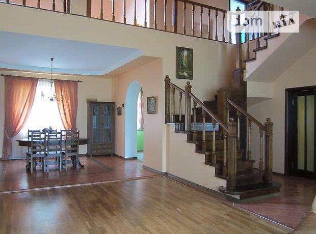 Продажа дома, 250м², Киевская, Вышгород, р‑н.Вышгород, Школьная улица