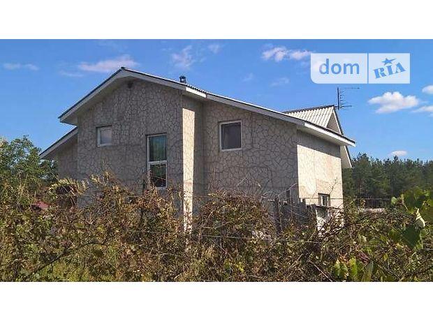 Продаж будинку, 200м², Київська, Вишгород, р‑н.Вишгород, С.т. Виноградарь