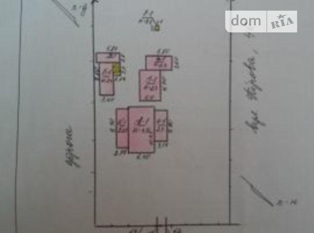 одноэтажный дом, 89.5 кв. м, кирпич. Продажа в Пригорье (Херсонская обл.) фото 1
