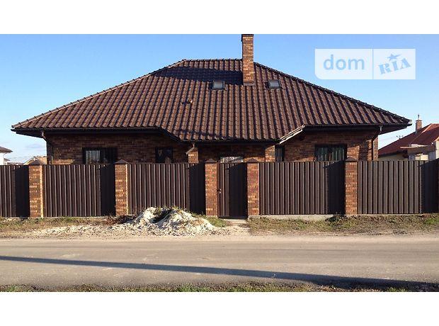 Продаж будинку, 177м², Київська, Вишгород, c.Хотянівка, Межречье