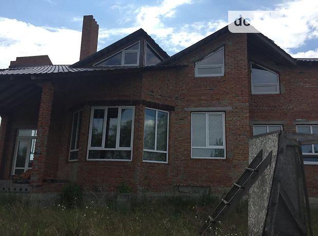 двухэтажный дом, 294 кв. м, кирпич. Продажа в Лебедевке (Киевская обл.) фото 1