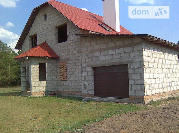 Продажа дома, 200м², Киевская, Вышгород, c.Катюжанка
