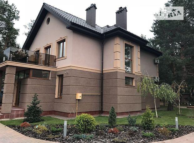 Продаж будинку, 350м², Київська, Вишгород, c.Лебедівка