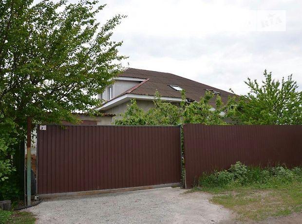 Продажа дома, 240м², Киевская, Вышгород, c.Лебедевка
