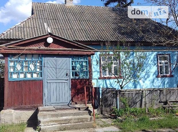 Продажа дома, 49м², Киевская, Вышгород, c.Литвиновка, Червона Слобода