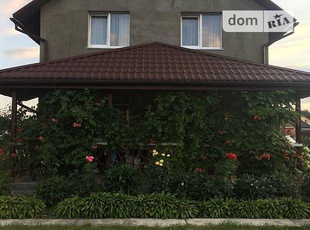 Продажа дома, 130м², Киевская, Вышгород, c.Лютиж