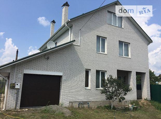 Продажа дома, 180м², Киевская, Вышгород, c.Лютиж, Ватутина, дом 7А
