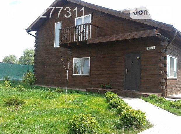 Продажа дома, 200м², Киевская, Вышгород, c.Новоселки