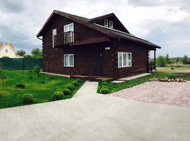 Продаж будинку, 200м², Київська, Вишгород, c.Новосілки