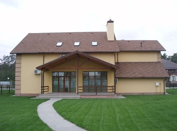 Продажа дома, 275м², Киевская, Вышгород, c.Новоселки, Сосновая, дом 3